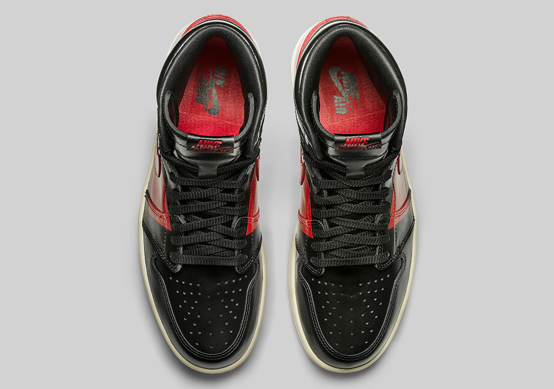 san francisco 65aed 77dc1 Air Jordan 1 Couture BQ6682-006 Release Date | SneakerNews.com