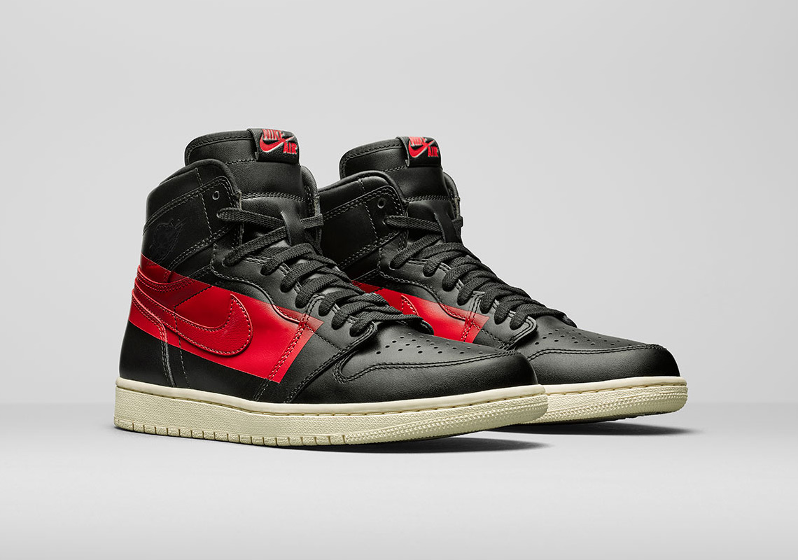 san francisco 05f19 8556a Air Jordan 1 Couture BQ6682-006 Release Date | SneakerNews.com