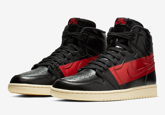 "Official Images Of The Air Jordan 1 Retro High OG Defiant ""Couture"""