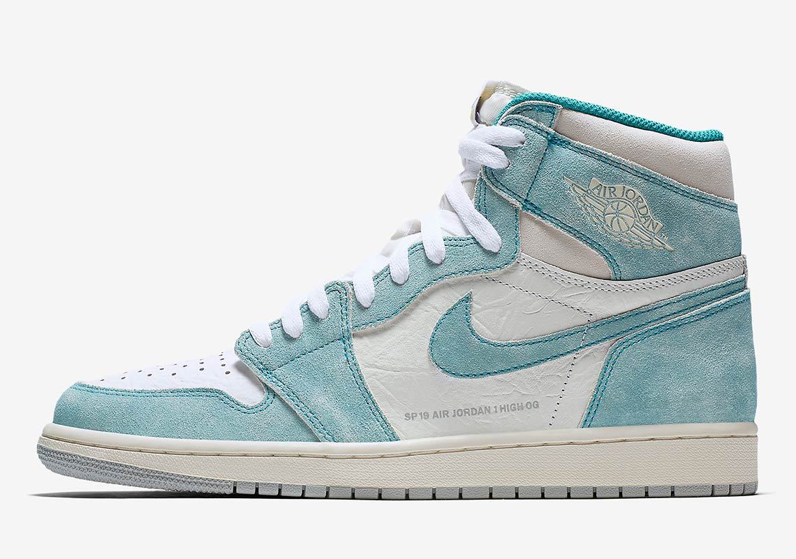 45be469440c5c8 Air Jordan 1 Turbo Green 555088-311 Store List