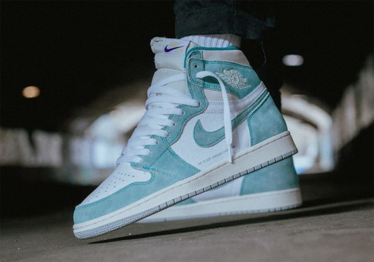 "Buyer's Guide For The Air Jordan 1 Retro High OG ""Turbo Green"""