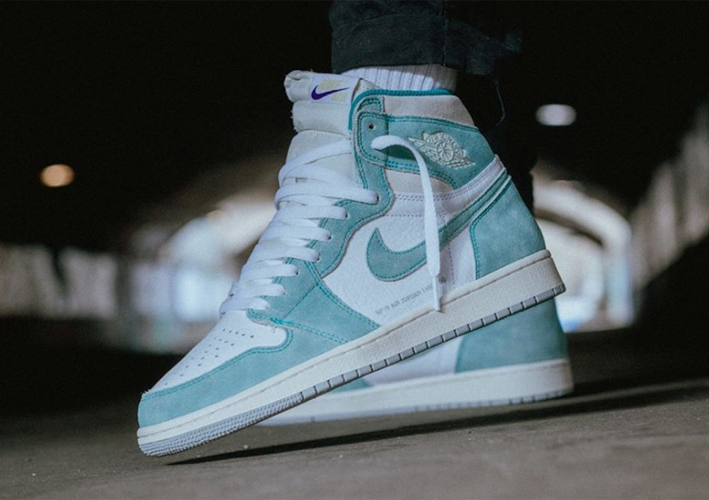 "finest selection 0584e c95a5 Buyer s Guide For The Air Jordan 1 Retro High OG ""Turbo Green"""