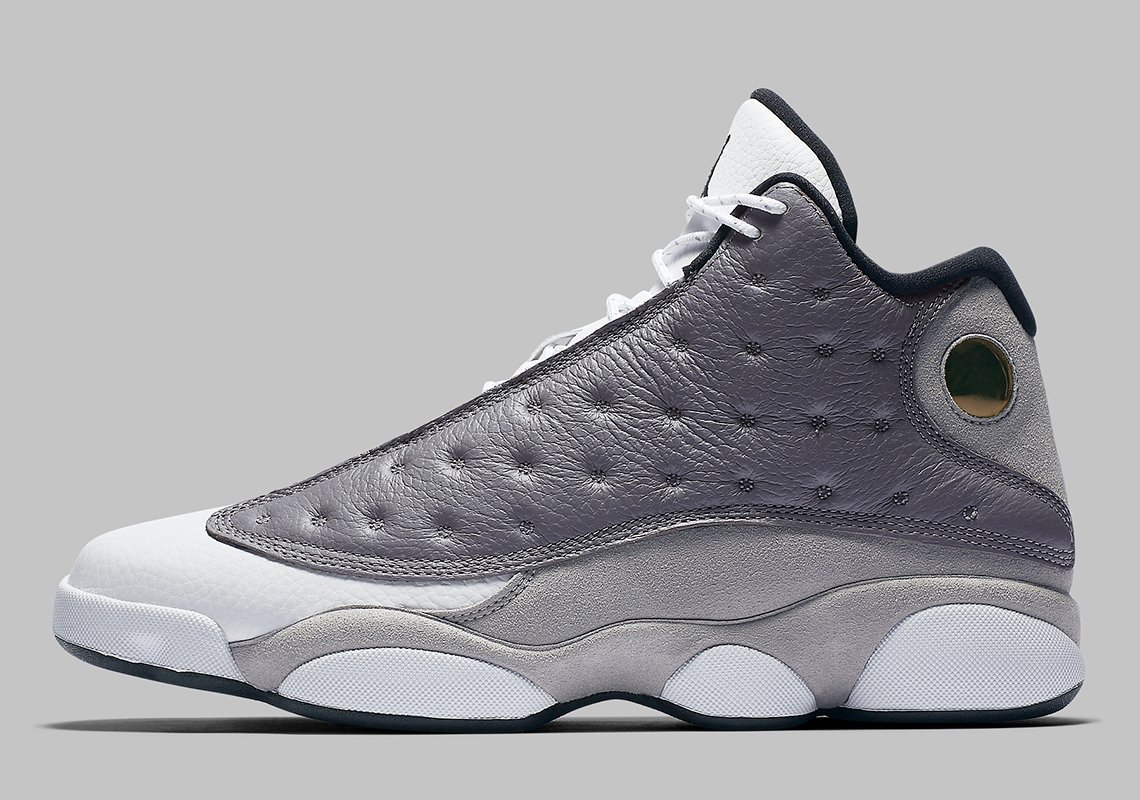 6dafbf2c7846 Jordan 13 Atmosphere Grey 414571-016 Info