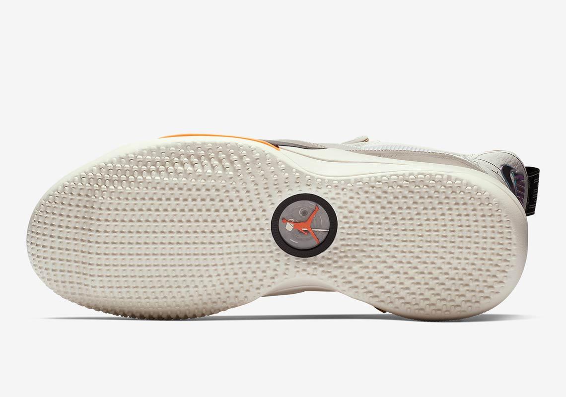 brand new 4347a cbce0 Air Jordan 33 Vast Grey AQ8830-004 Release Date   SneakerNews.com