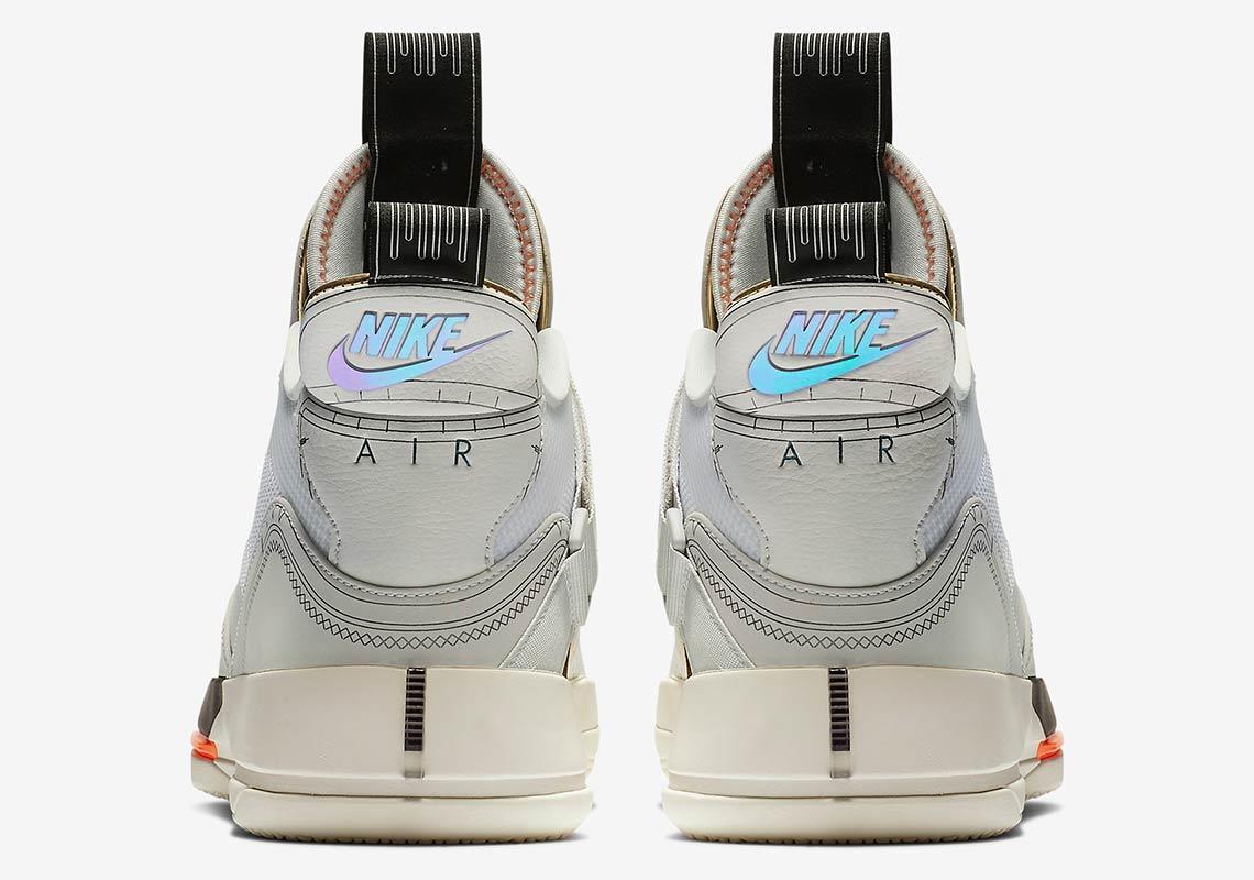 545339d79fef9 Air Jordan 33 Vast Grey AQ8830-004 Release Date | SneakerNews.com