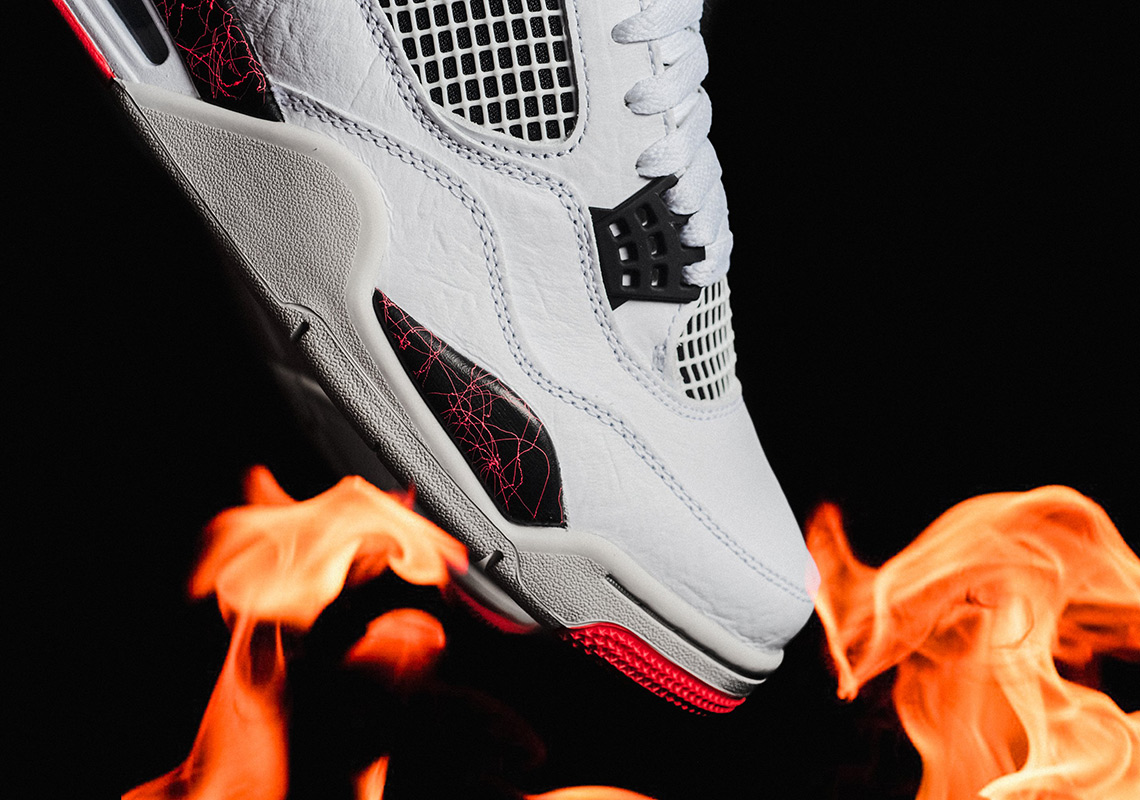 9926bcde74ac Air Jordan 4 Hot Lava 308497-116 Full Release Details - OPMSTREAMS