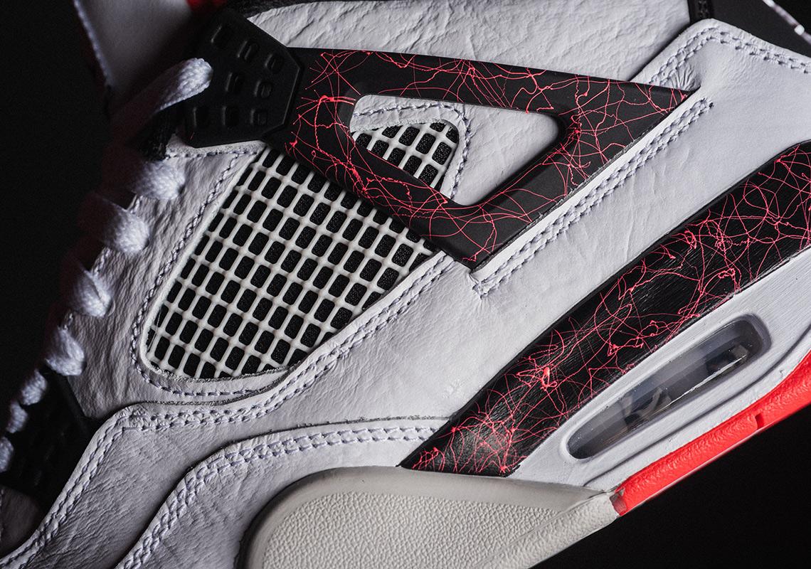 "984b286e902e Air Jordan 4 ""Hot Lava"" Jordan 4 Hot Lava Store List Release Date  March  2nd"