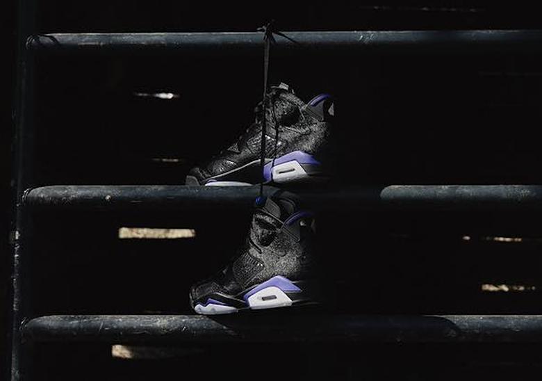 1aaa10073cd1c7 Jordan 6 Social Status Black Cat Release Date Info