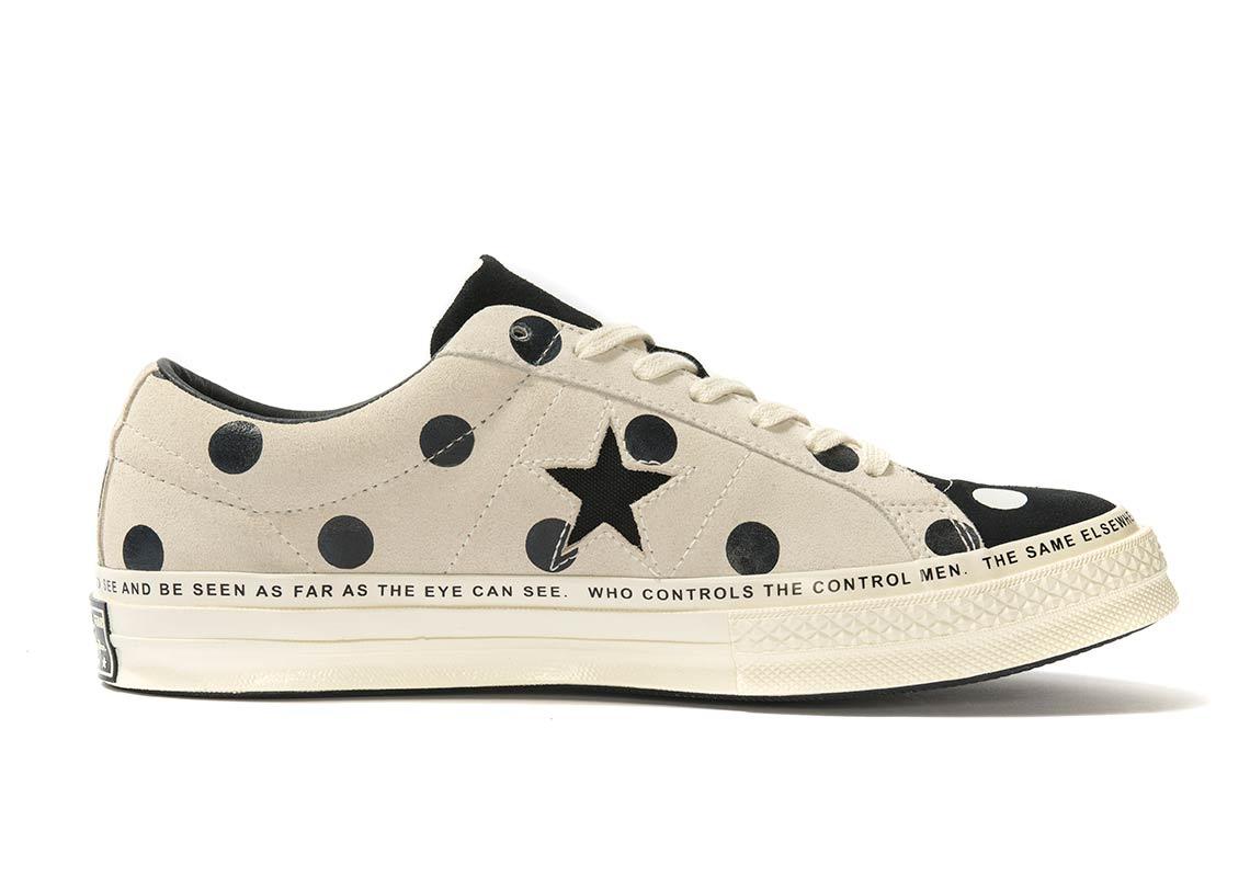 Acelerar usted está Abundante  Brain Dead Converse One Star Release Date + Store List | SneakerNews.com