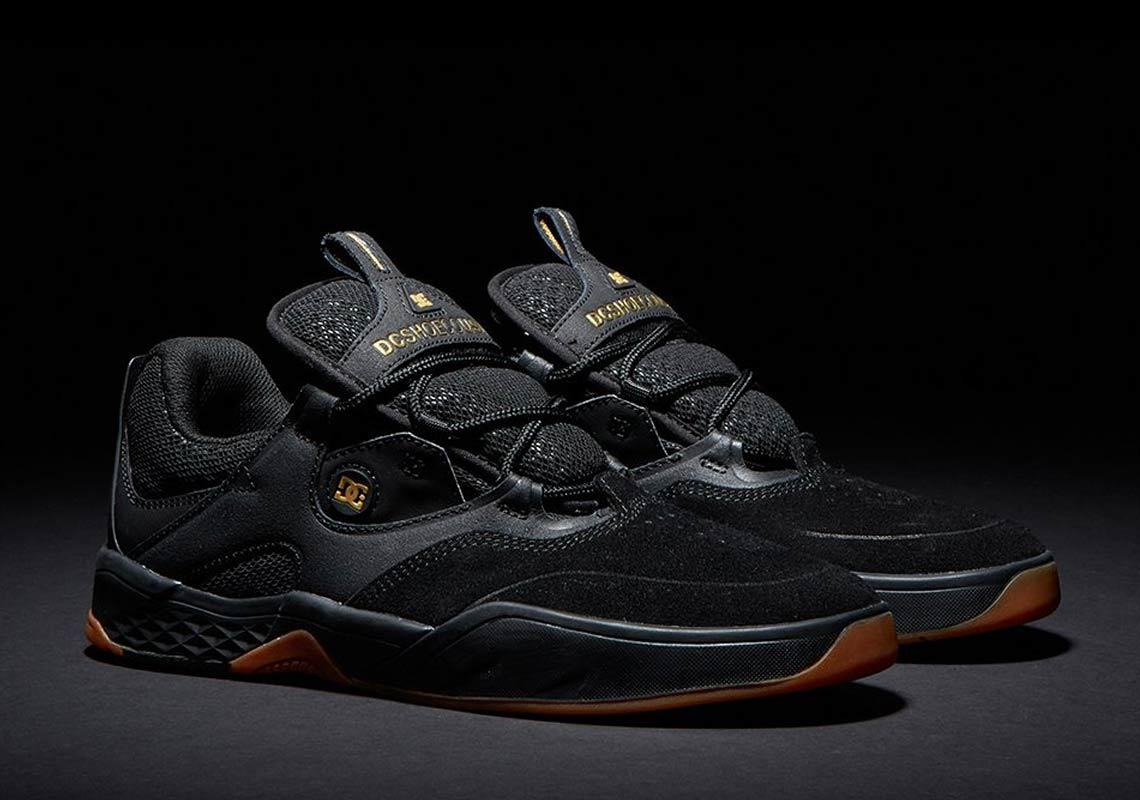 bb760d33f77 Dc Shoes Kalis Black Gum Box Set Release Date Sneakernews Com