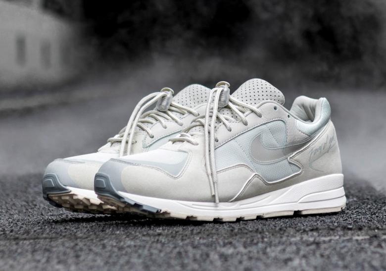 803ac105 Fear Of God Nike Air Skylon 2 Light Bone Store List | SneakerNews.com