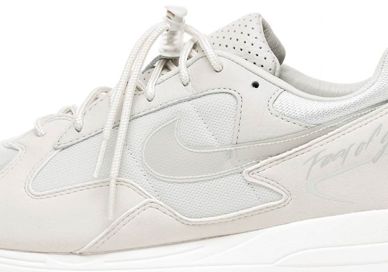 Fear Of God Nike Air Skylon 2 Light Bone Store List
