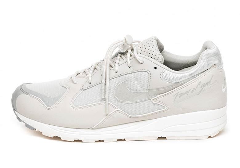 Fear Of God Nike Air Skylon 2 Light Bone Store List