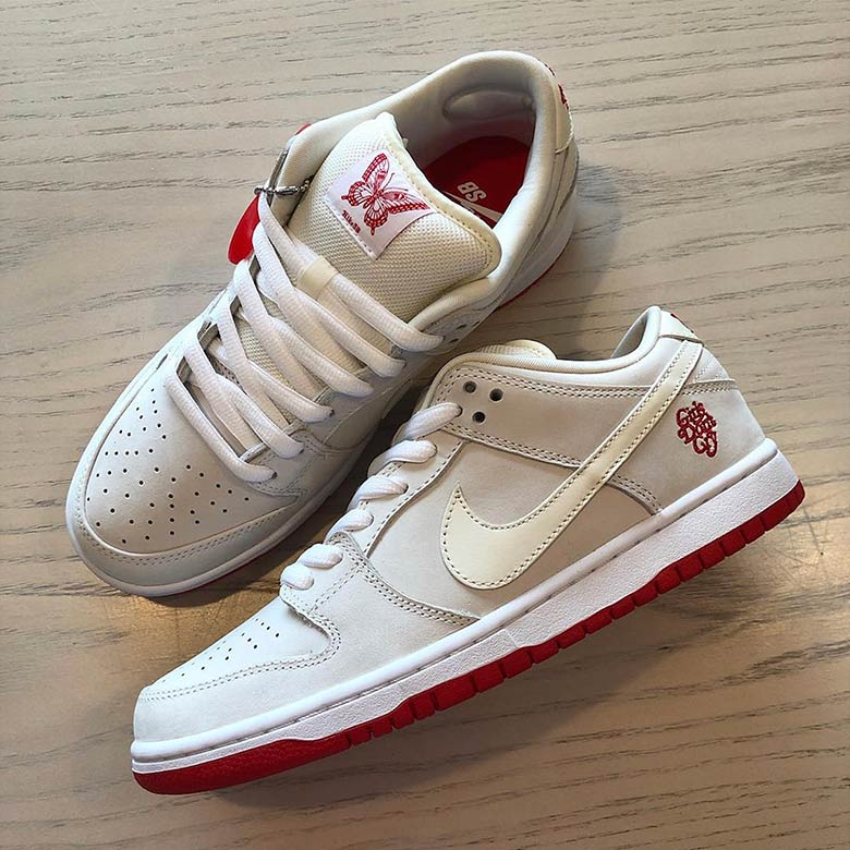 4dd17571136 Girls Don t Cry x Nike SB Dunk Low Release Date  February 9