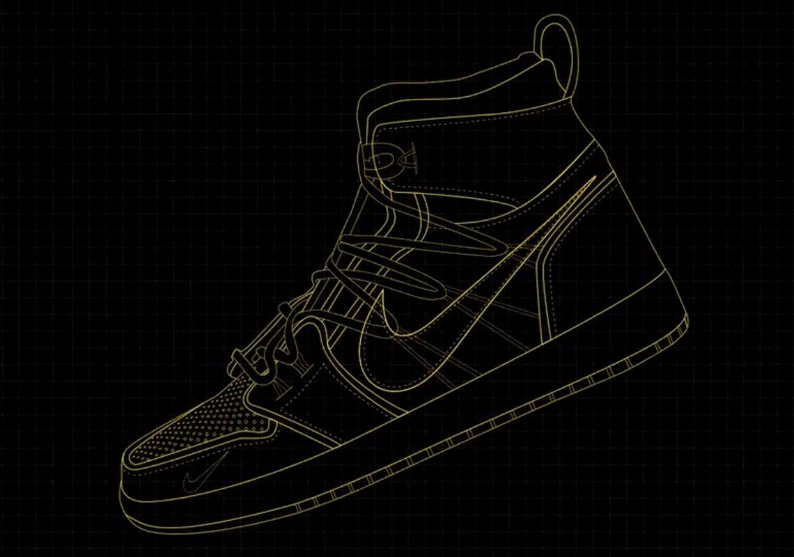Golden State Warriors Nike Sneaker Release Info