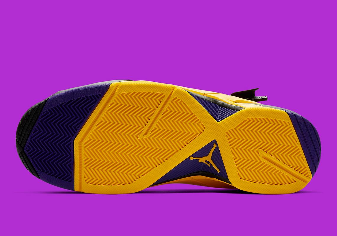 1508fc64cbcc6a Jordan Jumpman Swift Lakers AT2555-007 Store List