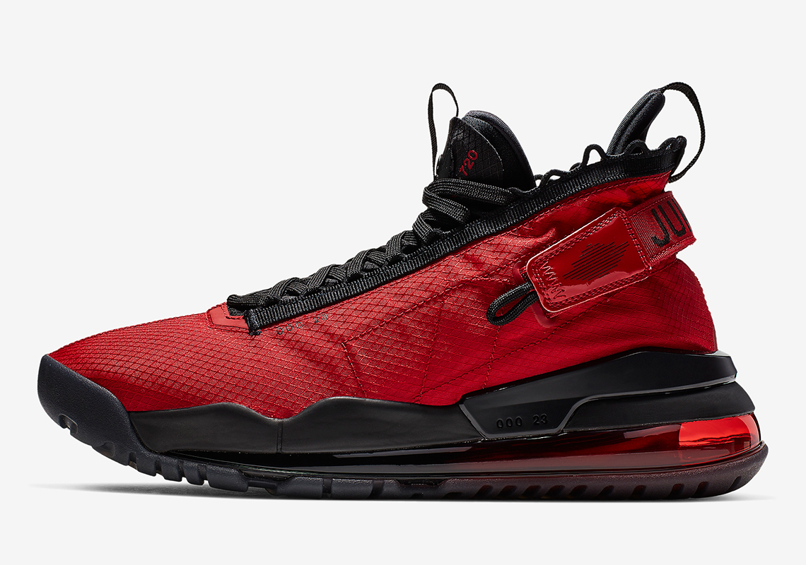 buy online a0fff 92724 Jordan Brand s 720 Air Cushioned Proto Max Is Coming Soon