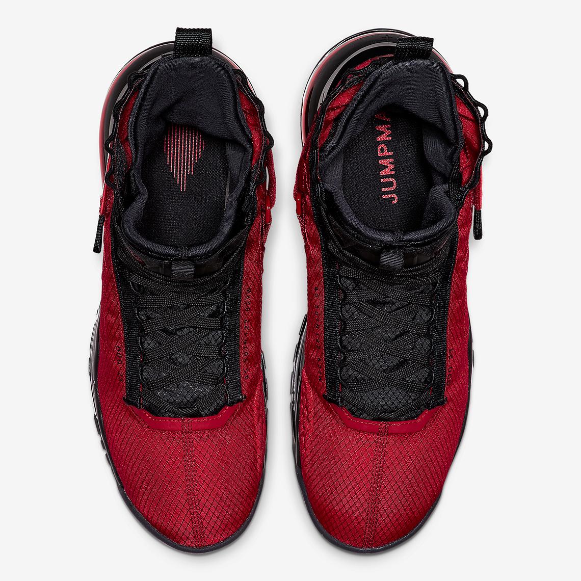 Jordan Proto Max 720 Red + Black BQ6623-600 Info  e8a82a64e