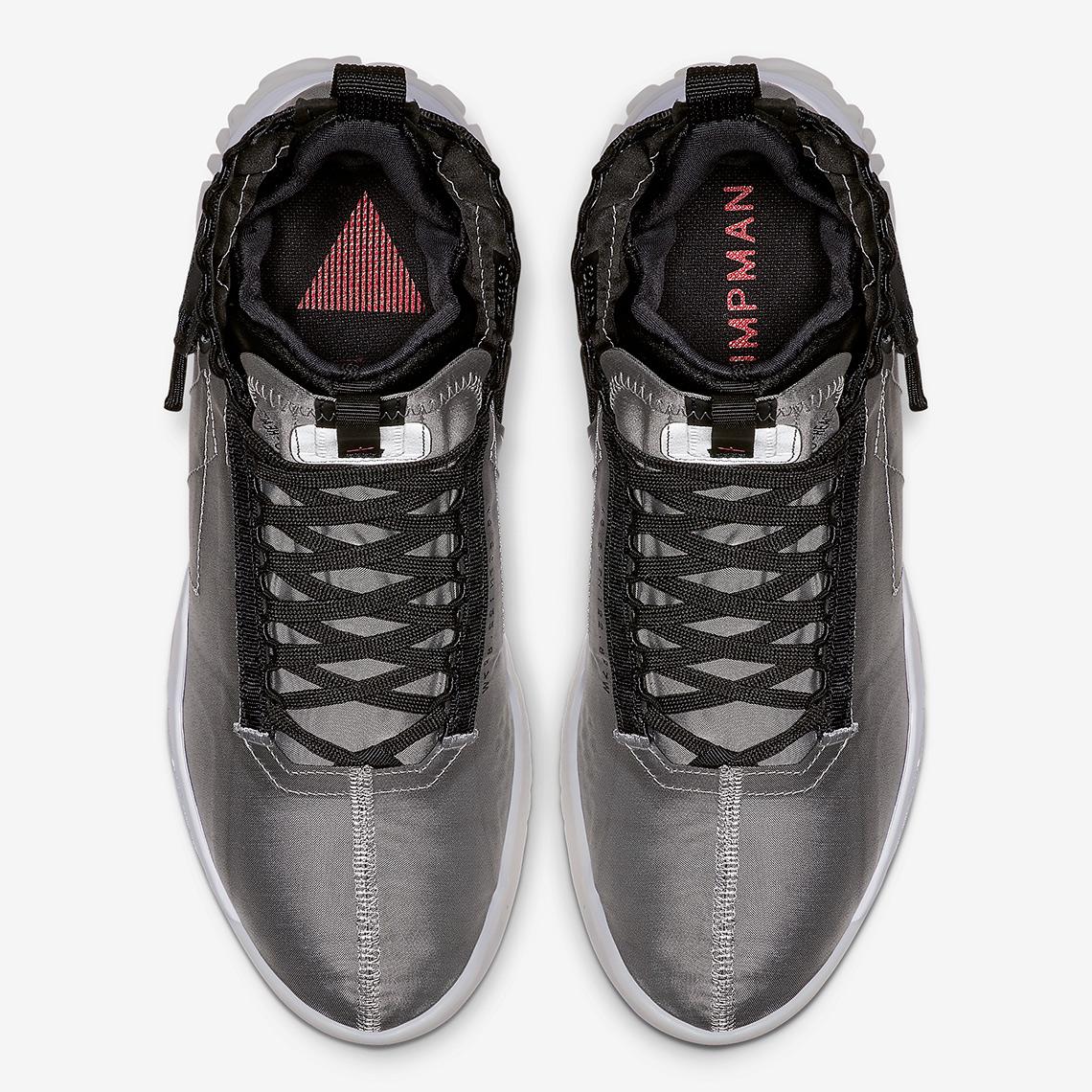 save off 425ac fdb5a Jordan Proto Rect Metallic Silver BV1654-002   SneakerNews.com