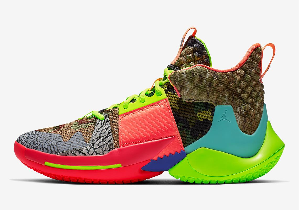 Jordan All Star Game 2019 Sneaker Release Dates