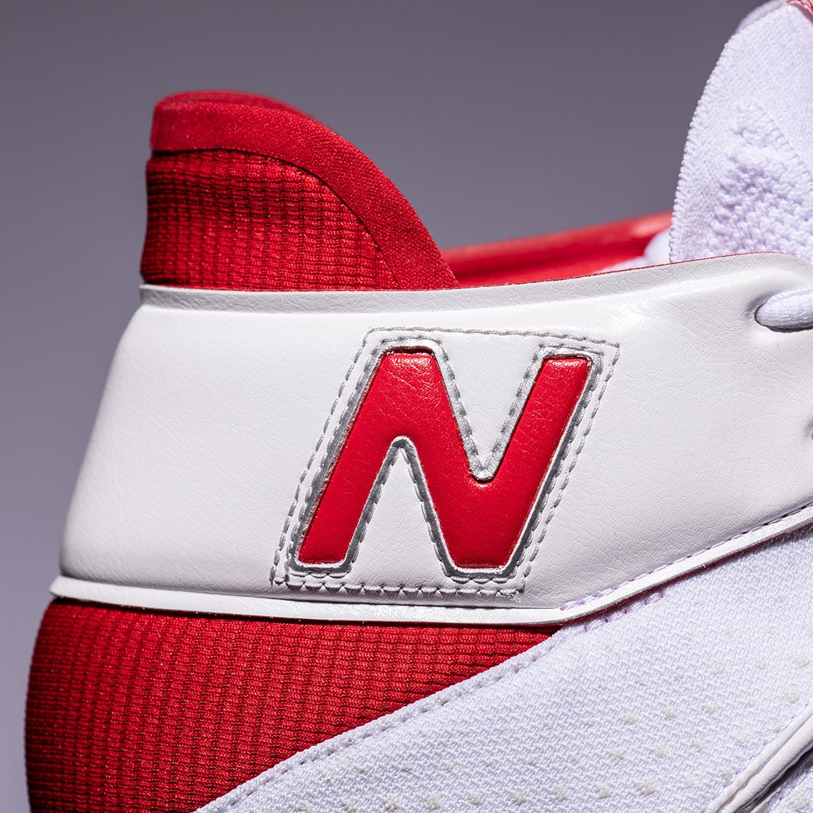 Kawhi Leonard New Balance Shoes - First