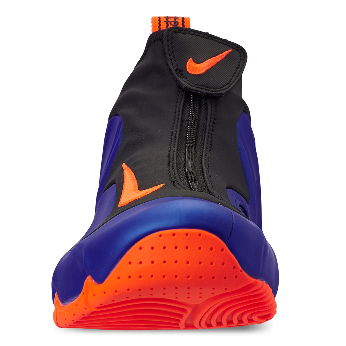 The Nike Air Flightposite Returns In A Knicks Themed Colorway 347f8dcde3