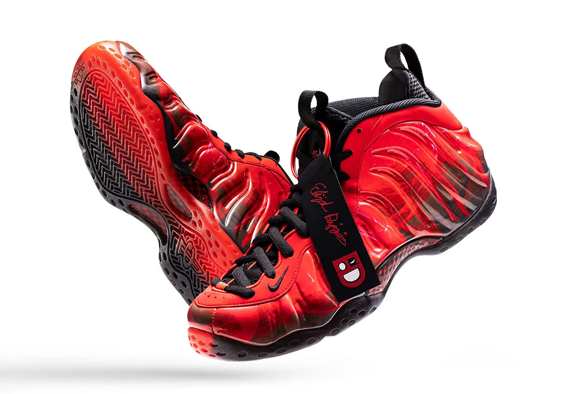 41487b0db8c Nike Air Foamposite One Doernbecher Release Info