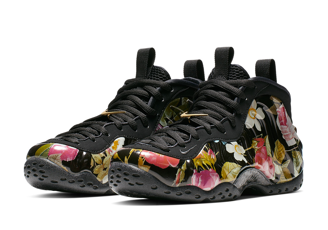 5f7a6f68472 Nike Floral Collection WMNS All-Star Release Info .