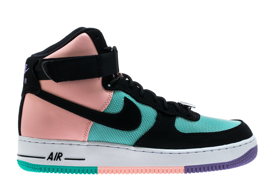 19a941969d1927 Nike Air Force 1 High Have A Nike Day CI2306-300