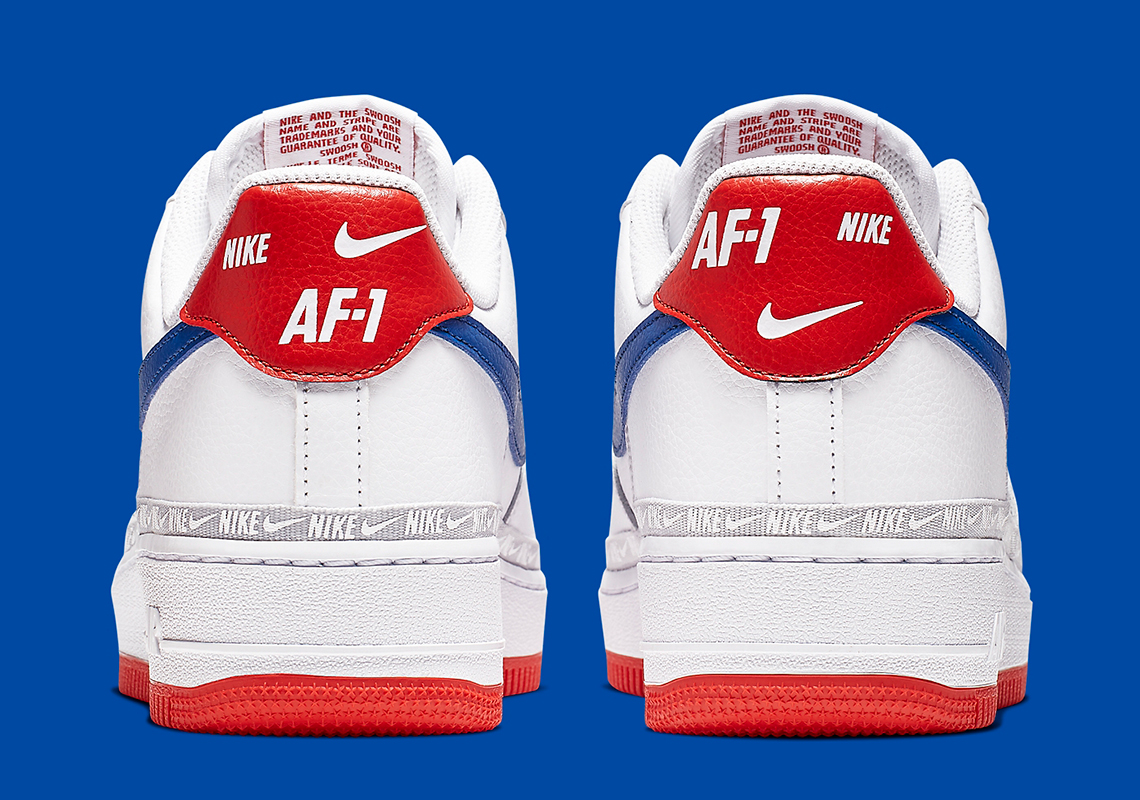 bca4d477185d6 Nike Air Force 1 Low Style Code  CD7339-100. show comments