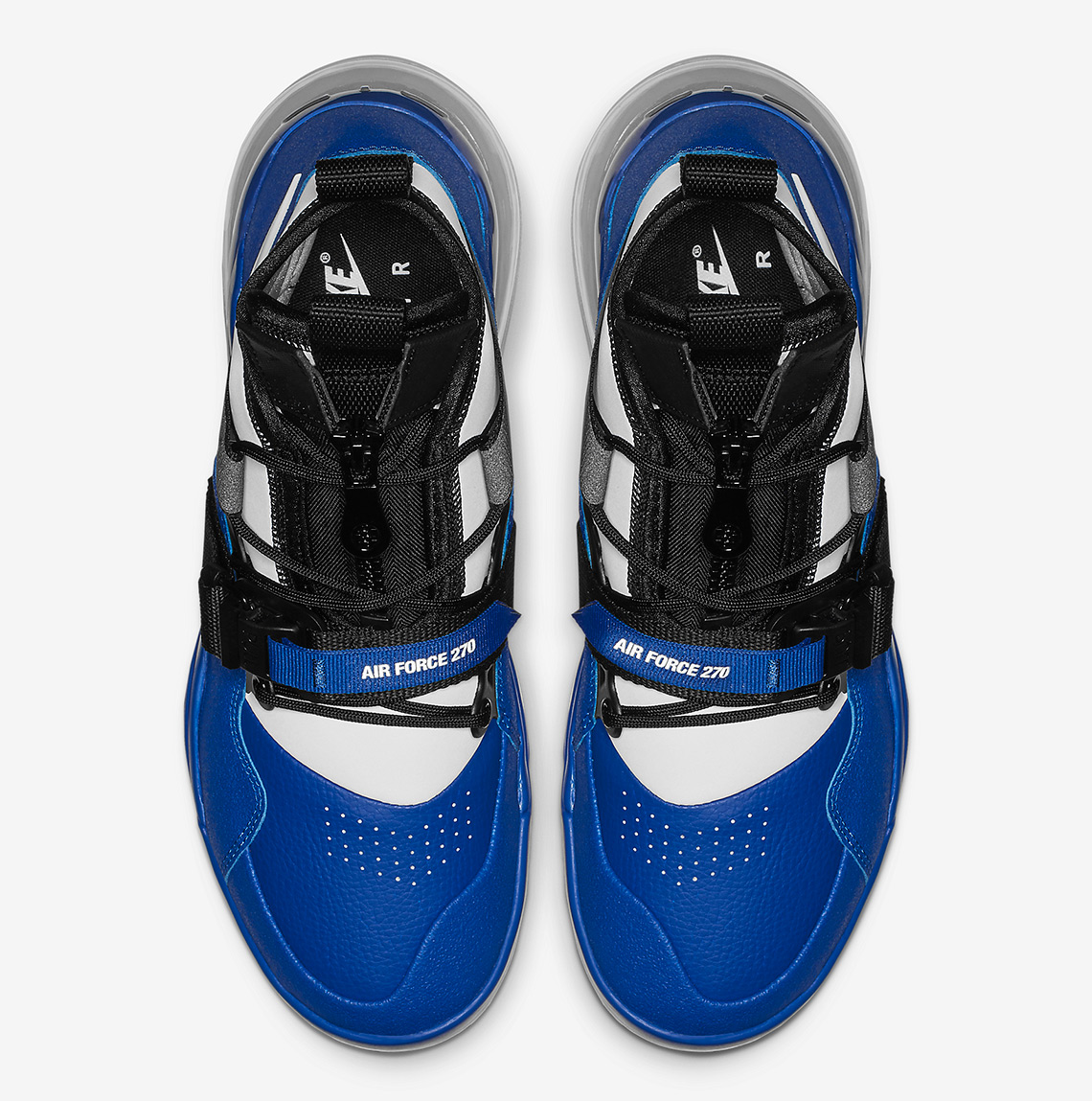 Nike Air Force 270 Utility AQ0572-400