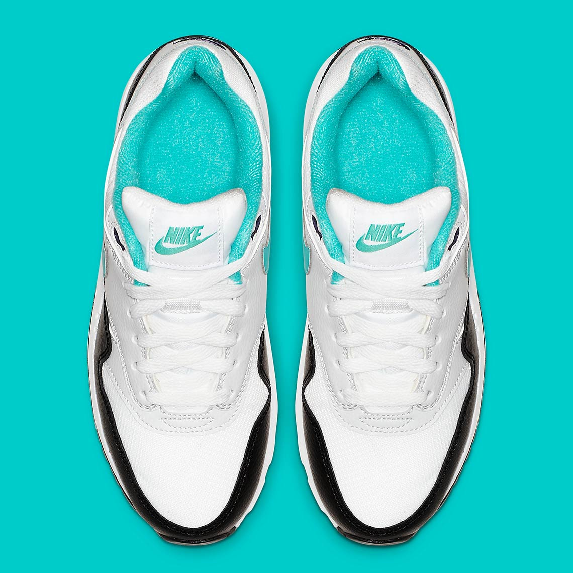 """official photos 91db1 7313e The Kids' Nike Air Max 1 Gets A Classic """"Dusty Cactus ..."""