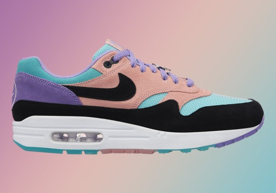 """""""Have A Nike Day"""" With This New Air Max 1"""