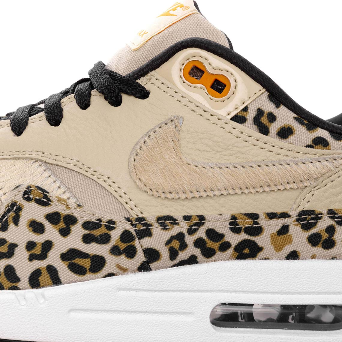 "d5e6d6804084 Nike Air Max 1 ""Leopard"" Releases This Weekend"