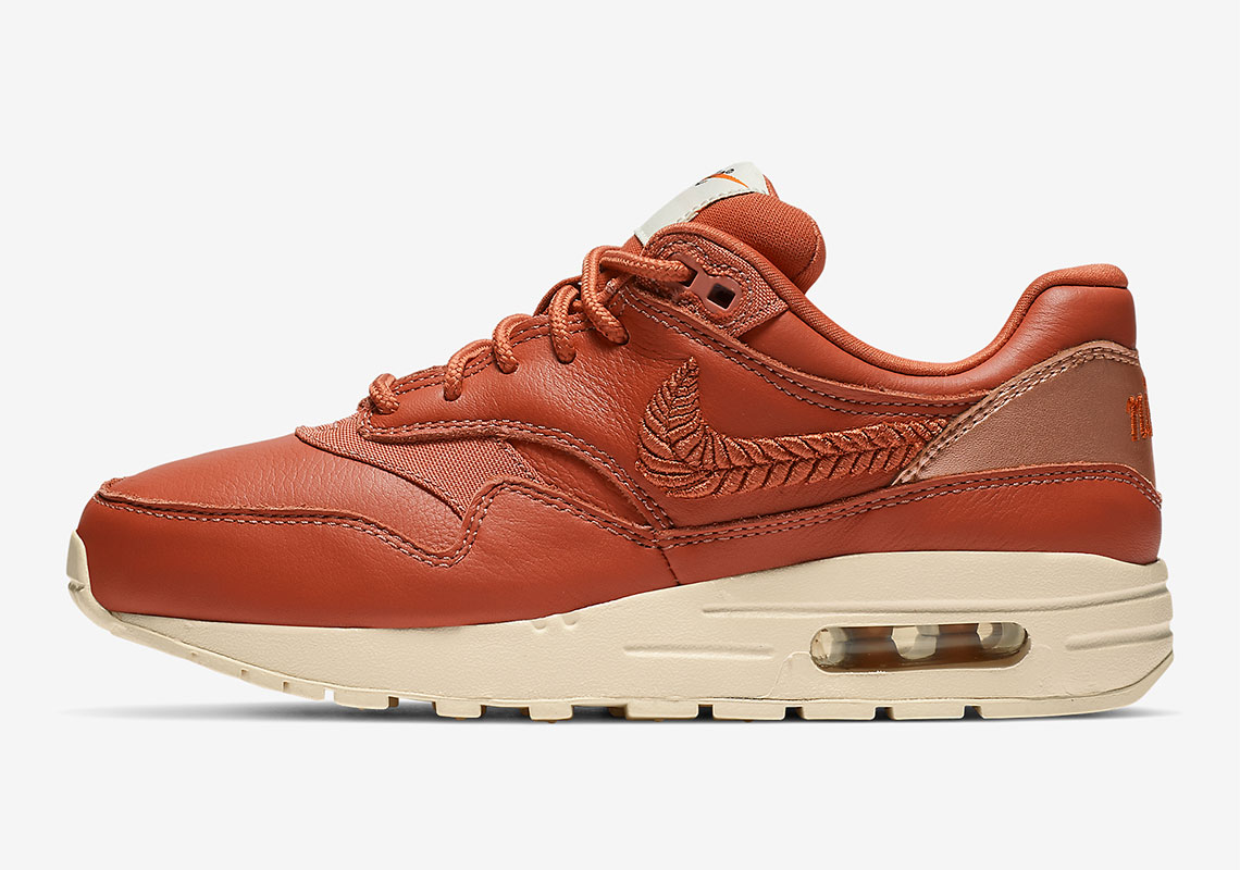 promo code authorized site buy Nike Air Max 1 Kids Brown Sail AV2288-200 Info | SneakerNews.com