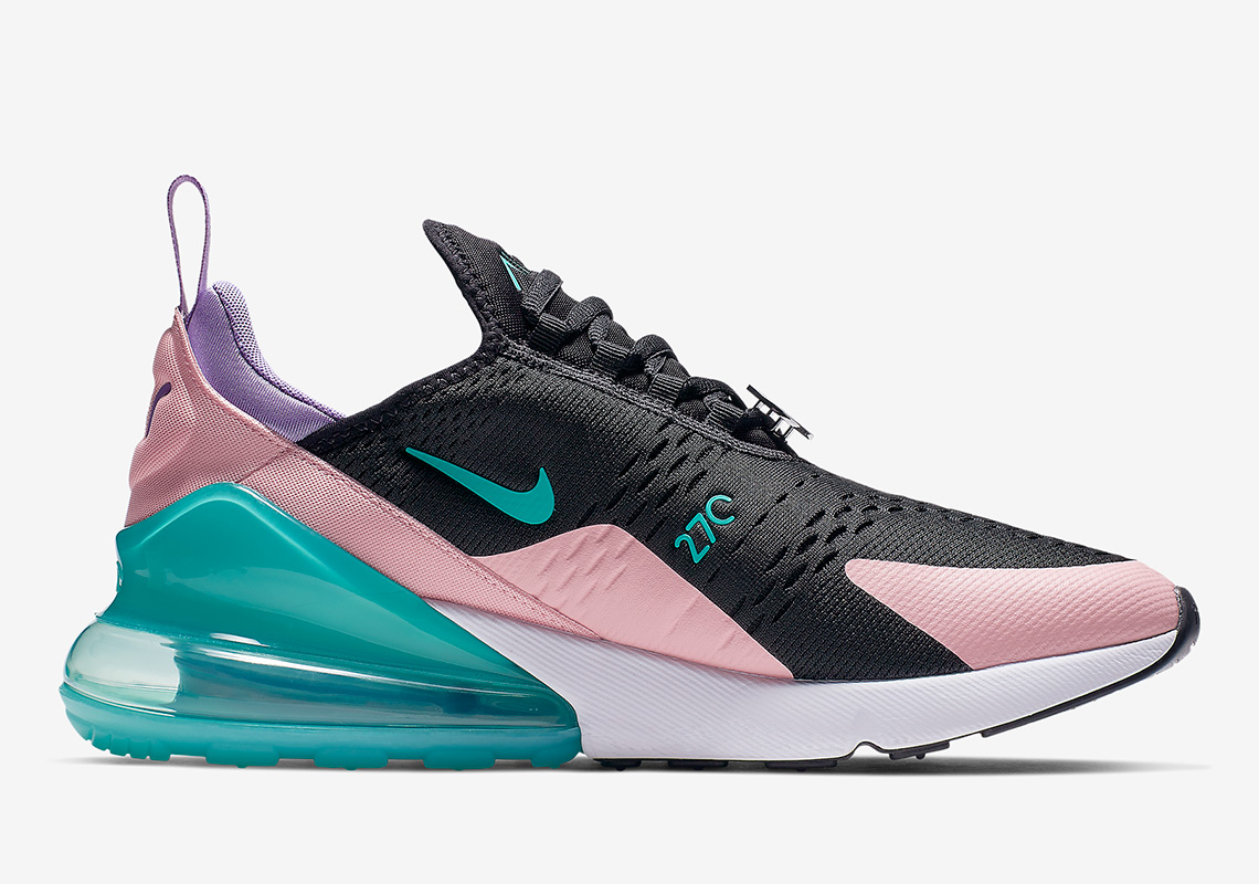 Nike Air Max 270 Have A Nike Day Release Info |
