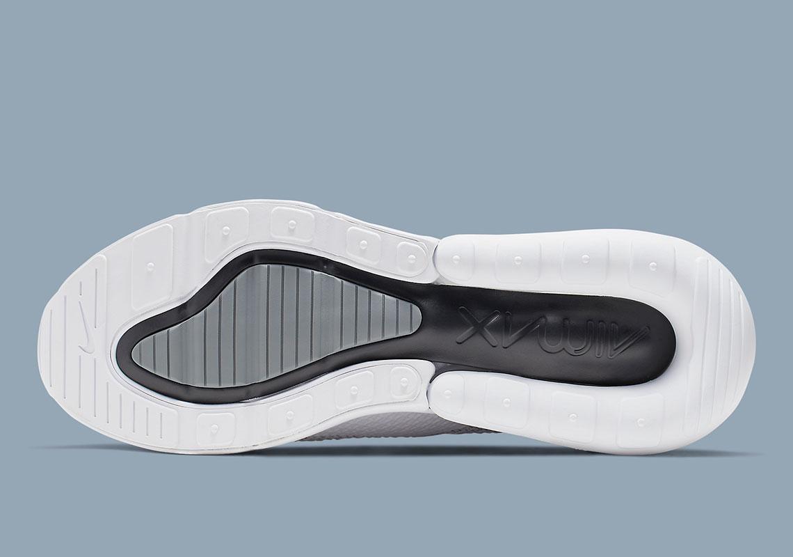 Nike Air Max 270 Pure Platinum AQ9164 101 Release Info