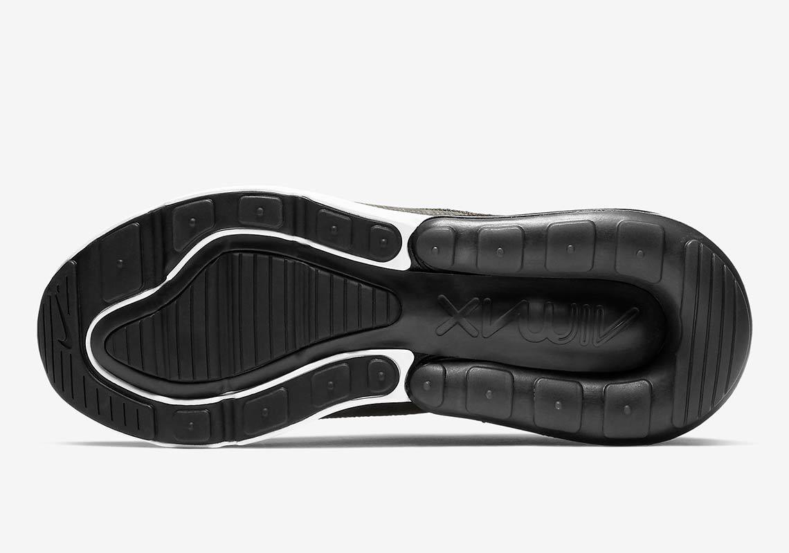 ab30fa9afd Nike Air Max 270 Women's Camo Store List | SneakerNews.com