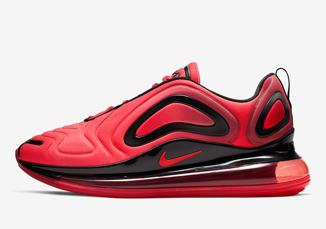 Nike Air Max 2019 Schwarz Rot Reduziert [CHSKUEOM3OA8D185