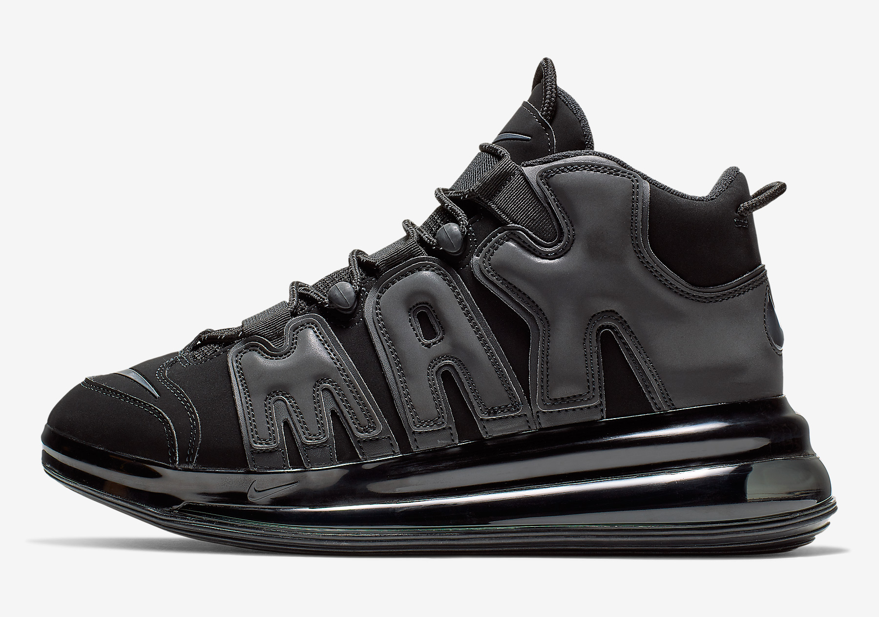 best website 8e9ba 2cd6c Nike Air More Uptempo 720 QS Air More Uptempo 720 Store List Release Date   February 17th, 2019