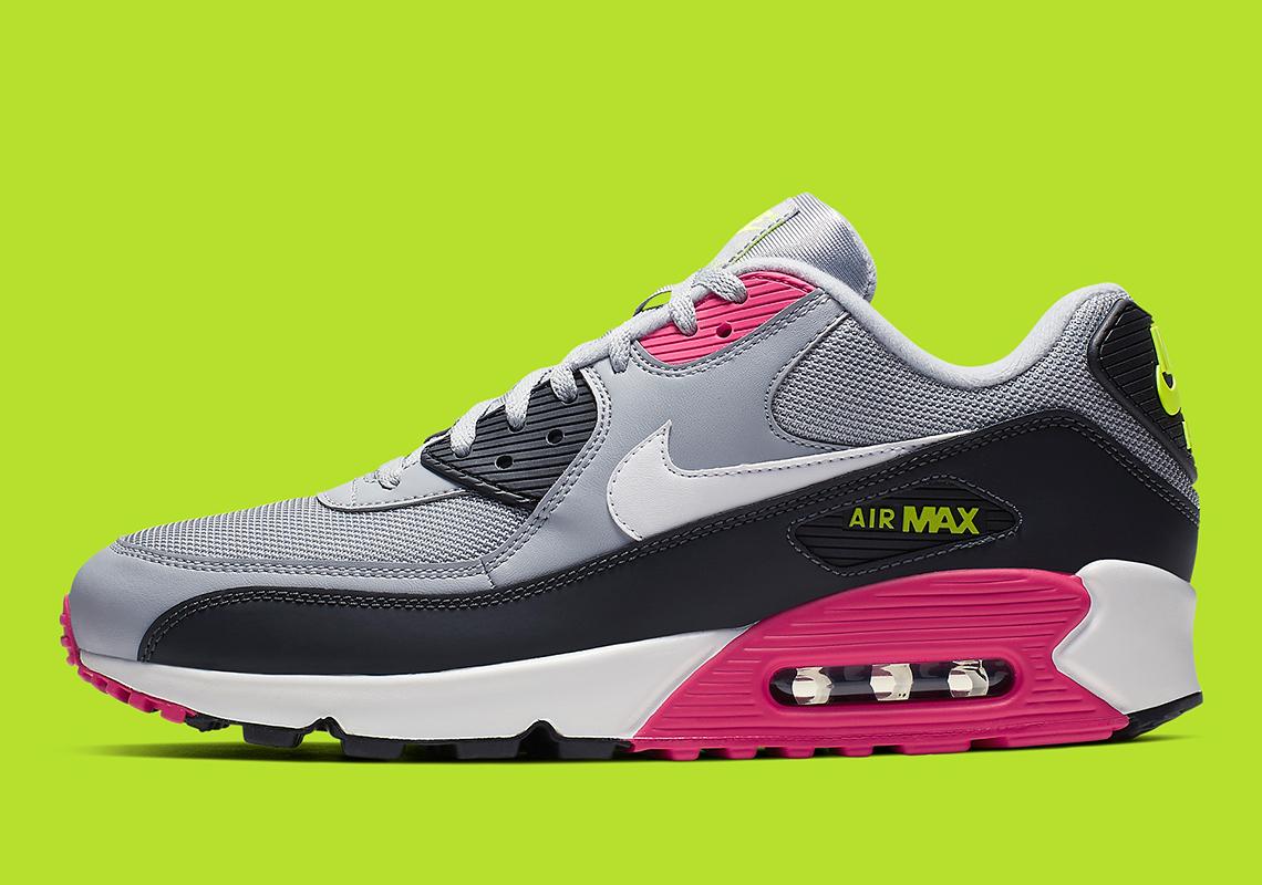 reputable site f8563 eb72d Nike Air Max 90 Essential