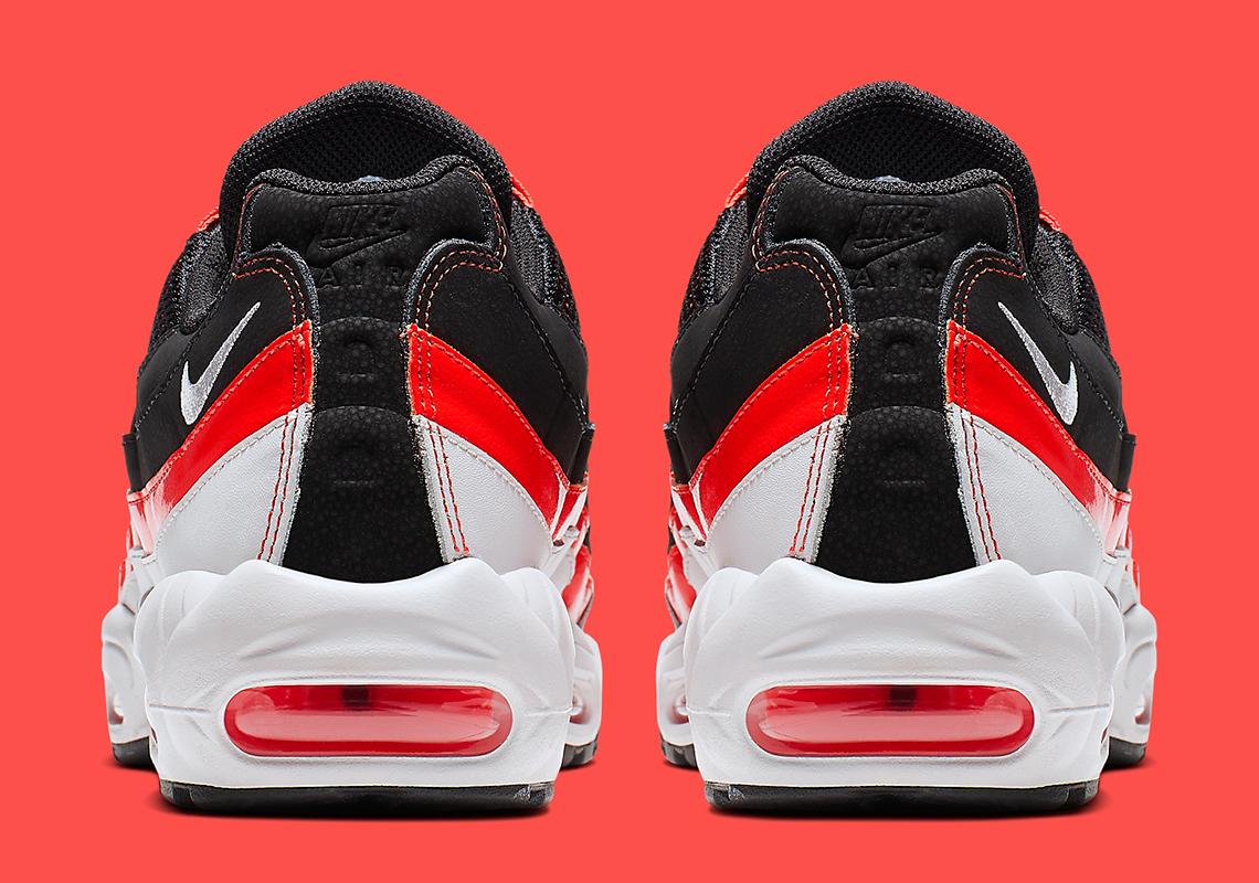 Nike Adds A Cartoon Crab To The Air Max 95   Air Jordan