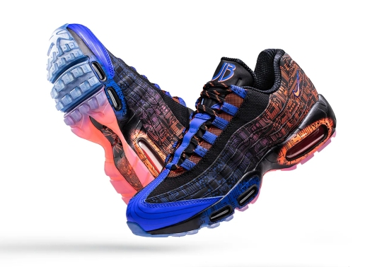 Nike Doernbecher Freestyle Celebrates 15 Years By Bringing Back Past Releases