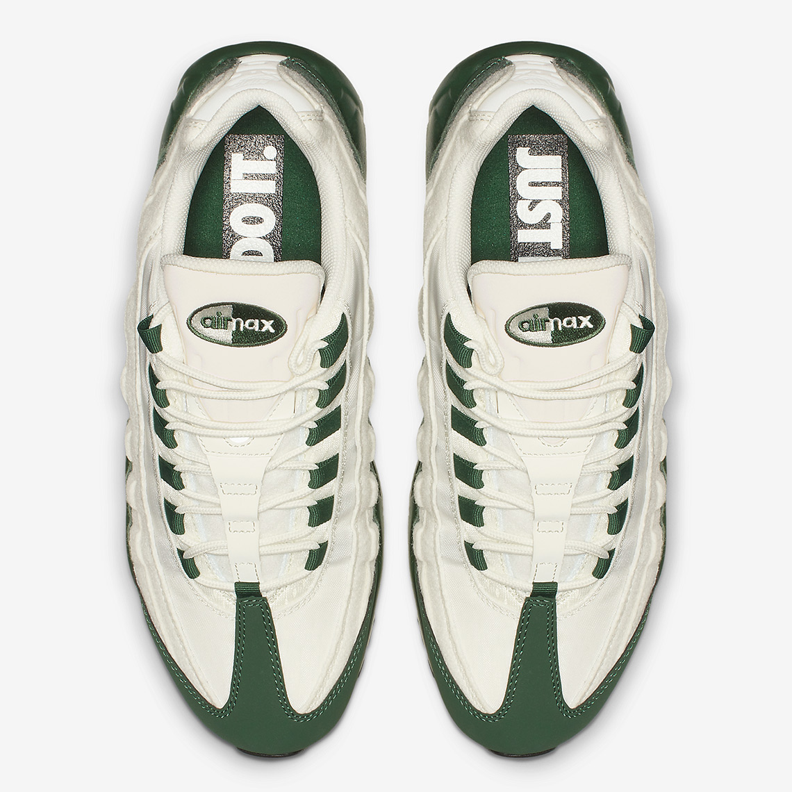 Nike Air Max 95 Just Do It BV9205 300 Release Info