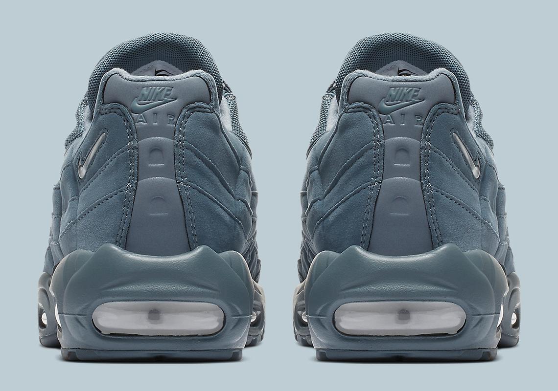 Nike Air Max 95 Ultra CQ4025 400 Release Date 2