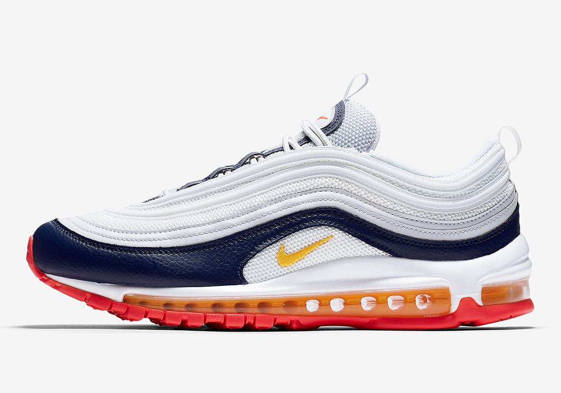 san francisco e53ec e6081 Nike Air Max 97 9217330-015 Release Info  SneakerNews.com