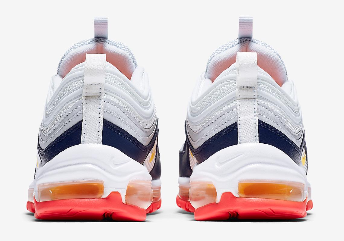 san francisco ee3ba 52e7d Nike Air Max 97 9217330-015 Release Info  SneakerNews.com