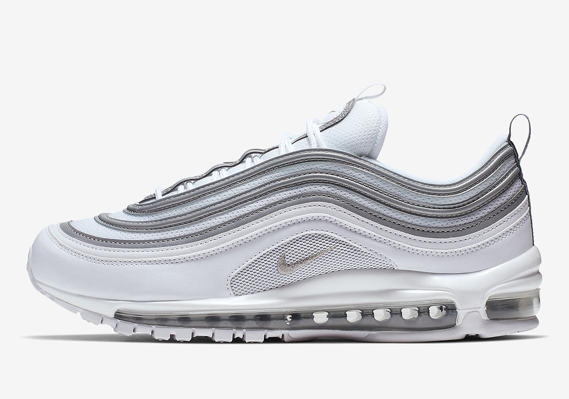 Nike Air Max 97 921826 105 Release Info |
