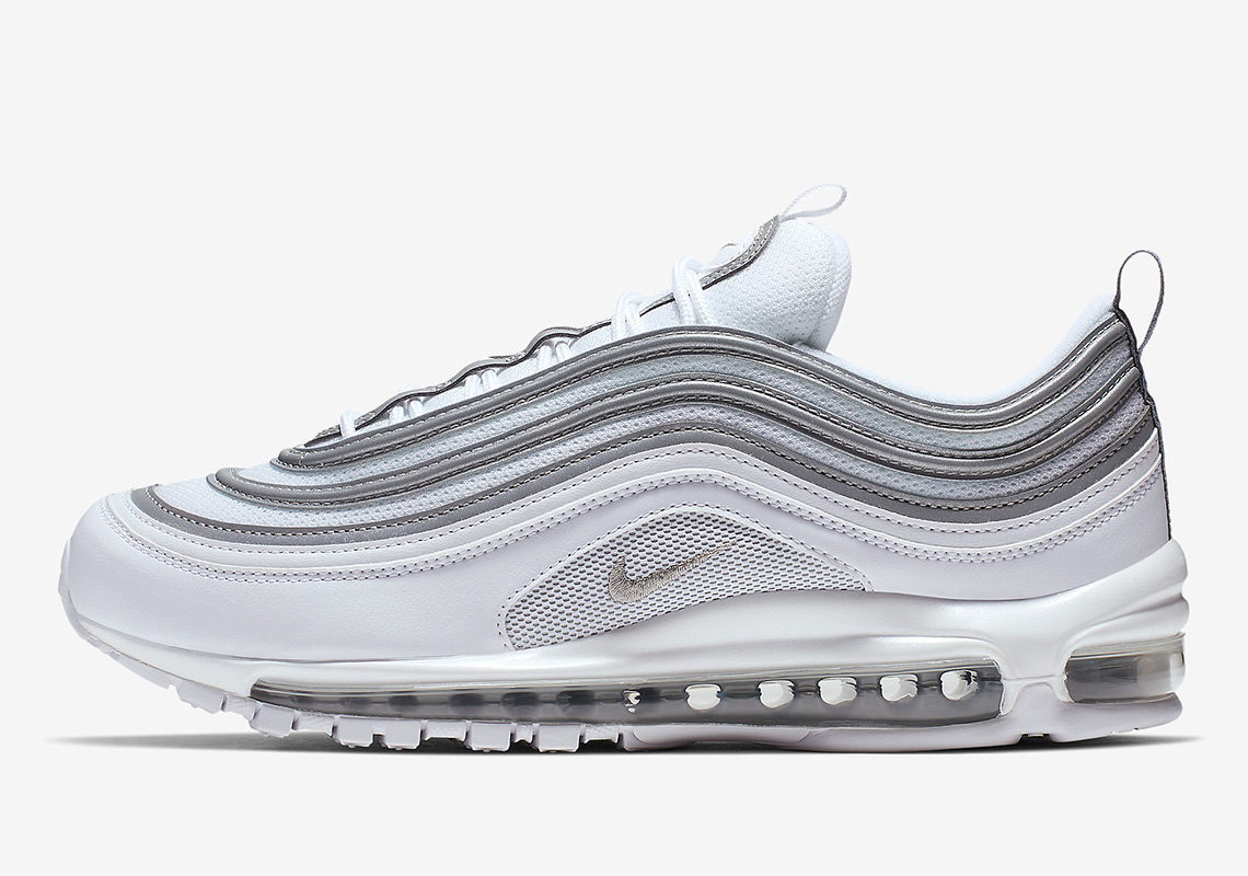 sale retailer 569bd df953 Nike Air Max 97. Release Date March 30th, 2019