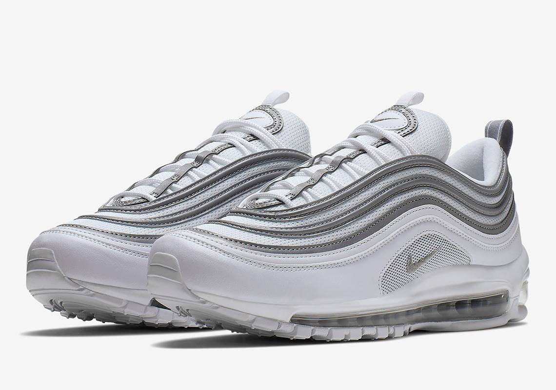13cf3315d7 Nike Air Max 97 921826-105 Release Info | SneakerNews.com